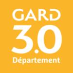Logo Le gard